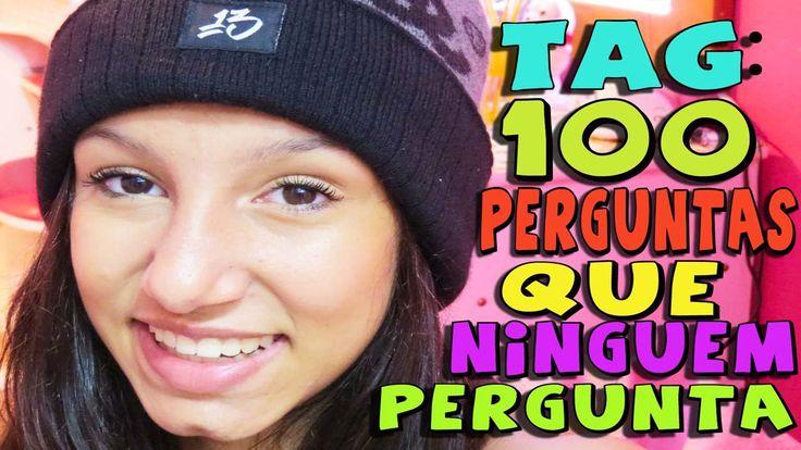 tag:100 perguntas que ninguém pergunta