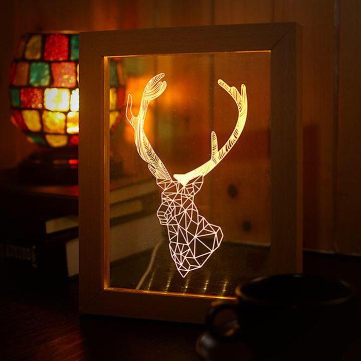 Pin Oleh Laily Di Vintage Lamps Novarian Decor Lampu Led Lampu Led