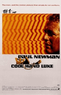 """Luke la main froide"" [Cool Hand Luke]"