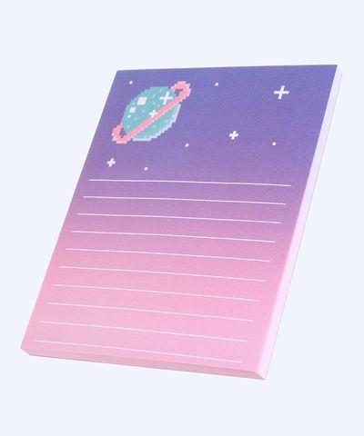 Cosmic Notepad - Hey Chickadee