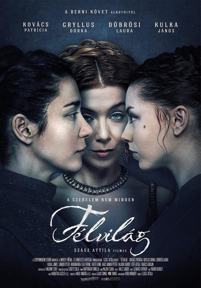 Szász Attila filmje, a Félvilág a híres Mágnás Elza-gyilkosságot dolgozza fel, és teszi a néző elé olyan minőségben, hogy arra régen volt példa.