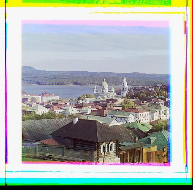 Цветные (!!!) фотографии России 100 лет назад (101 фото, более 8 МБ) - Izhcommunal.ru
