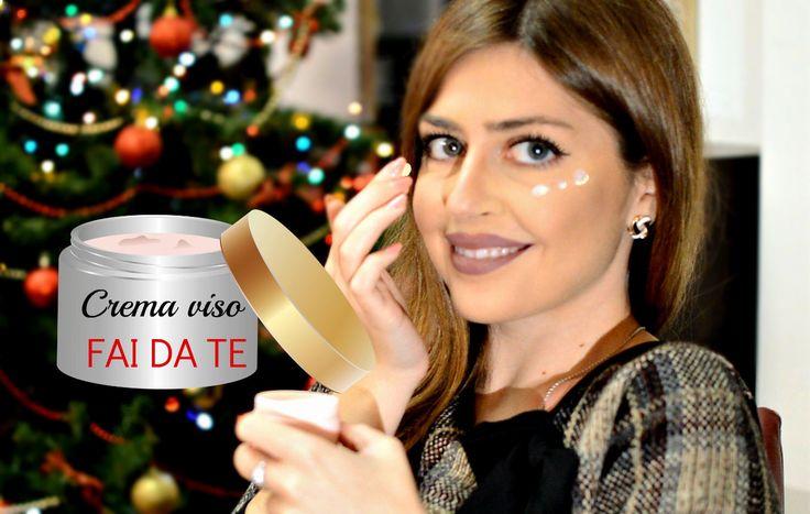 Ciao a tutti, oggi vi mostro come realizzare in casa una crema viso ideale per pelli secche e mature, una vera bomba di idratazione per ...