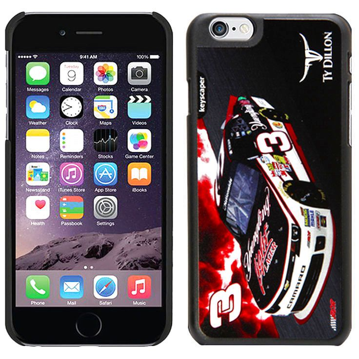 Ty Dillon iPhone 6 Slim Case - $11.99
