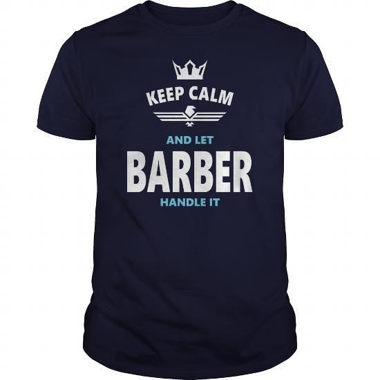 I Love BARBER JOBS TSHIRT GUYS LADIES YOUTH TEE HOODIE SWEAT SHIRT VNECK UNISEX Shirts
