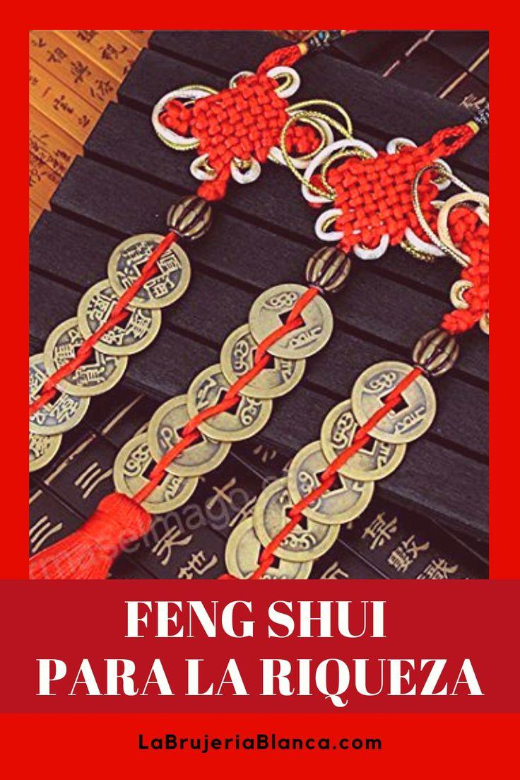 Feng Shui para la riqueza – La Brujería Blanca