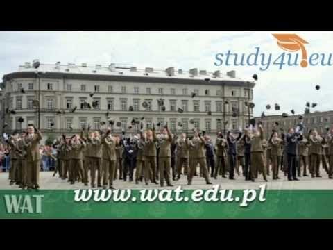 Zachęcamy do zapoznania się z pełną ofertą uczelni: http://www.study4u.eu/Uczelnie/Polska/Warszawa/Wojskowa_Akademia_Techniczna_im_Jaroslawa_Dabrowskiego_w_Warszawie.html