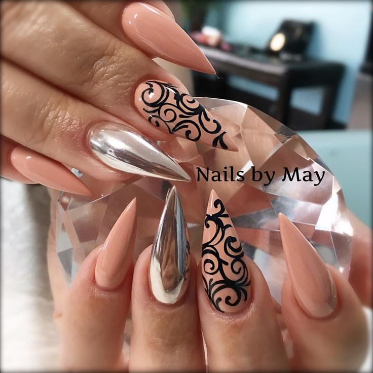 See this Instagram photo by @nailsby_may • 810 likes
