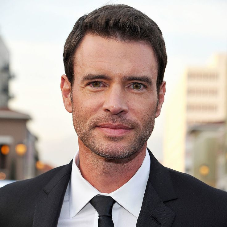 18 Reasons Why Scott Foley Would Be the Best Boyfriend: It's been over a decade since the devastatingly handsome Scott Foley charmed his way into our hearts as Noel Crane on Felicity — and recently he's gathered a whole new following courtesy of his role as the smoldering Captain Jake Ballard on ABC's Scandal.