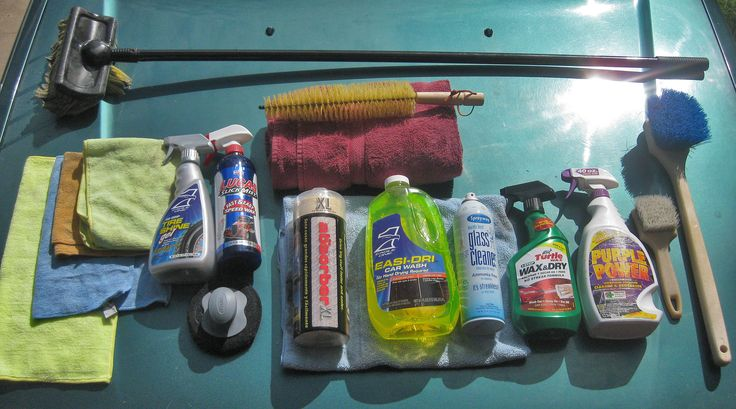 How to Detail your Car 101- lessons from a Dealer and Pro
