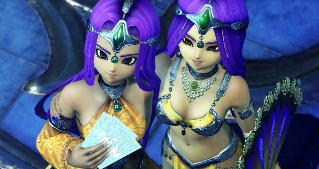 Dragon Quest Heroes 2 - 100% Achievement Guide