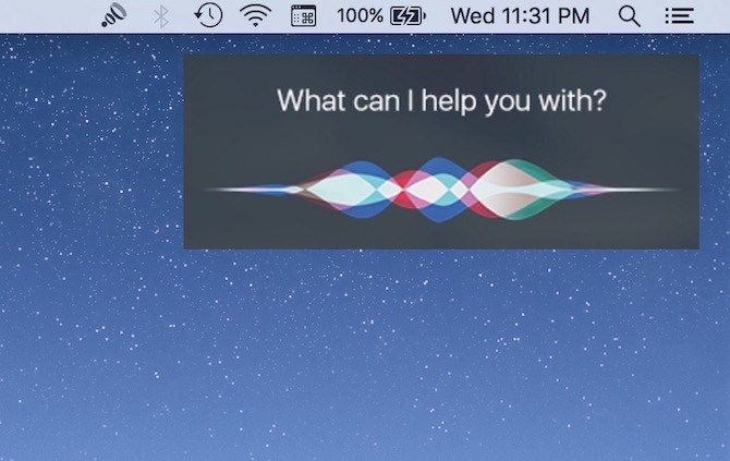 Siri for Mac is Under Testing - The Best OS X 10.12 Feature