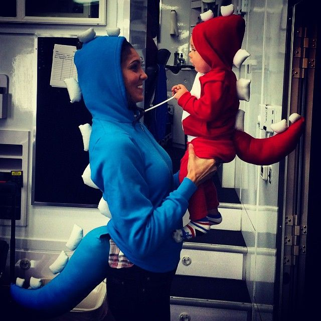 "From ""Celeb Kids Halloween Costumes"" story by peoplemag on Storify — https://storify.com/peoplemag/3e8f9156a1a7b7fdaab4d699399e04ac"