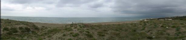 Baia Domizia - Le Dune
