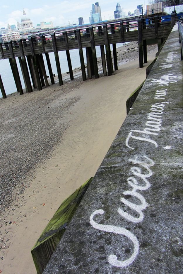 "T.S. Eliot, ""The Waste Land"" 