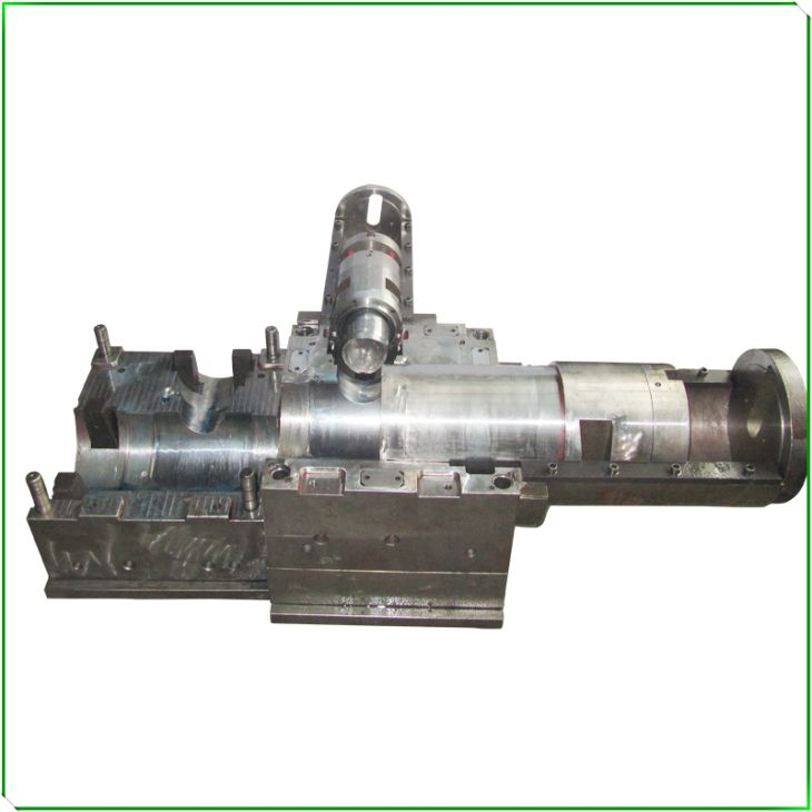 To cater the variegated needs of our esteemed customers, we are highly engaged in offering a wide array of Plastic Pipe Fitting Moulds using top grade raw materials!  http://www.hqmould.com/Pipe-Fitting-Mould.html
