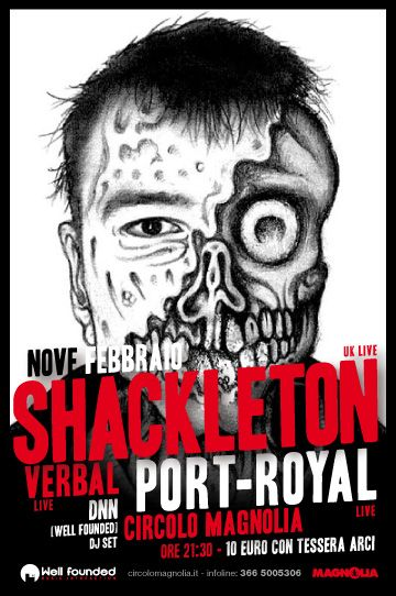 09/02/2012  Shackleton + Port-Royal