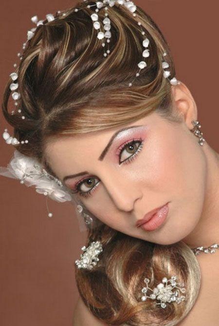 Maquillaje para boda en primavera