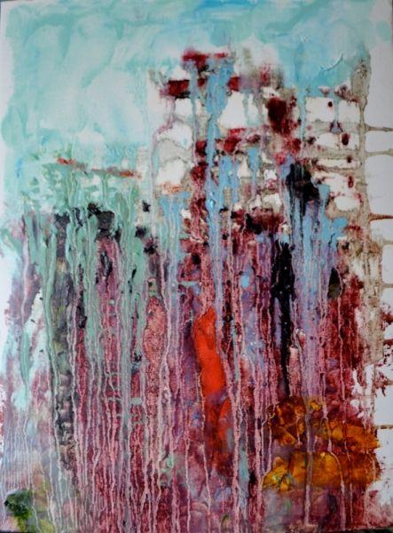 17 meilleures id es propos de coulure sur pinterest for Art conceptuel peinture