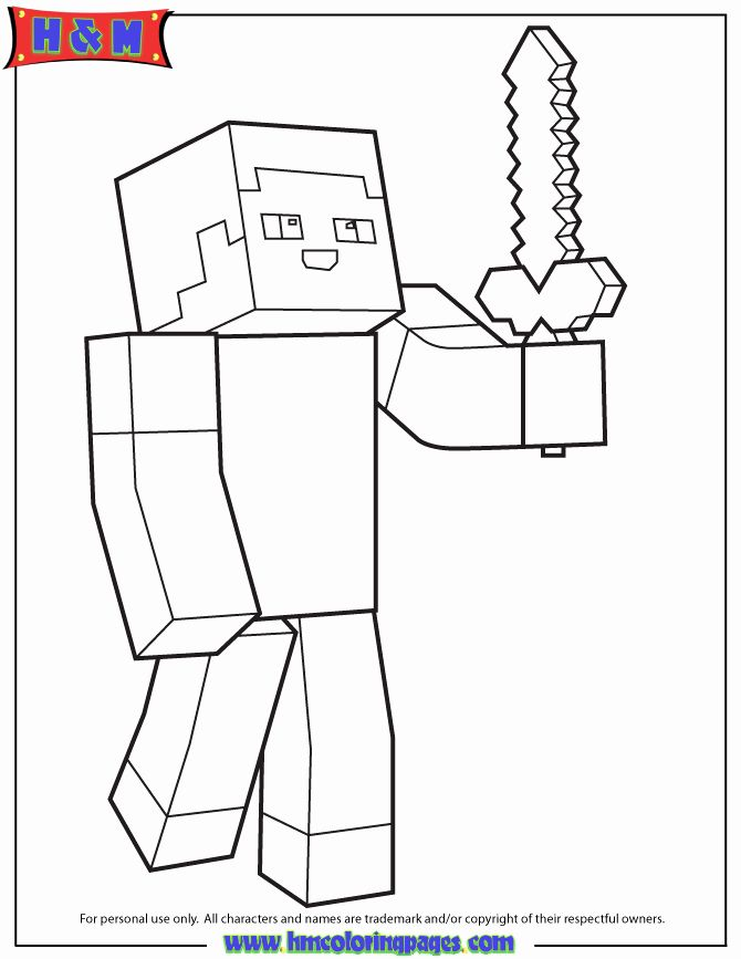 Minecraft Creeper Coloring Page Best Of 50 Minecraft Creeper Coloring Page Minecraft Creeper C In 2020 Minecraft Coloring Pages Minecraft Steve Coloring Pages For Kids