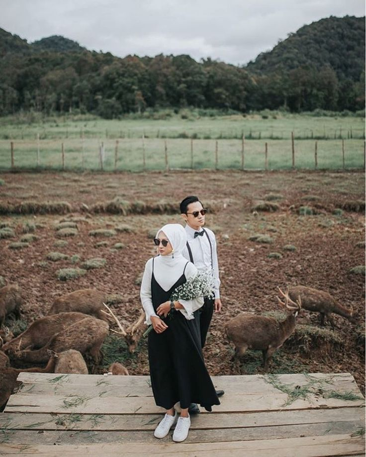 "108 Likes, 3 Comments - Annisa Wulandari (@nsaannisa) on Instagram: ""Prewedding #nisafauzanstory Photo by @nesnumoto ❣ Makeup by @riekha_ikok_makeup ❣"""