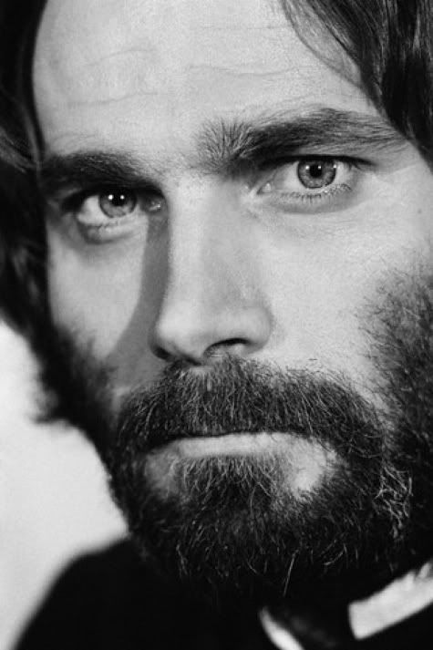 Franco Nero - he was a hipster even back then ;)
