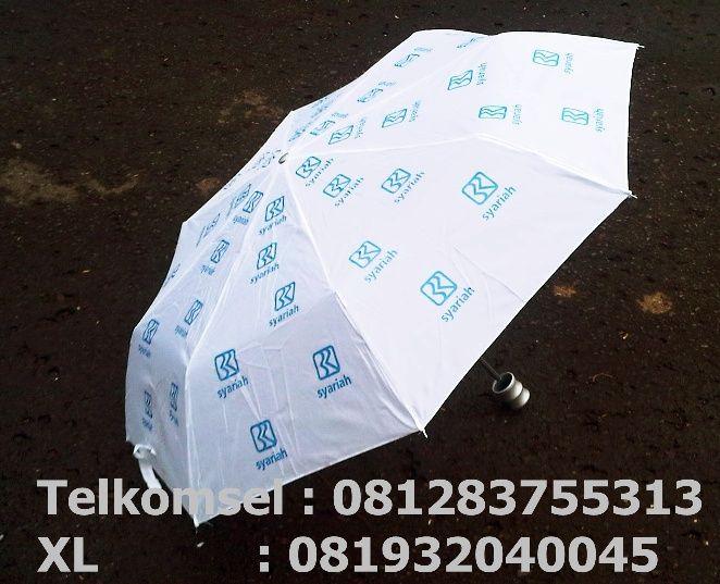 payung promosi | payung lipat