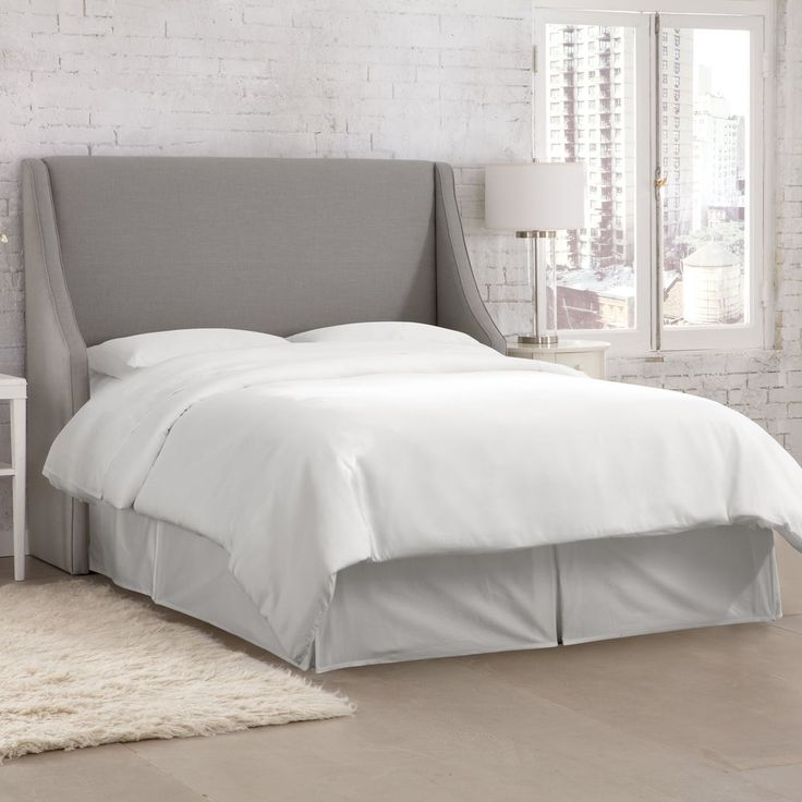 283 Best Images About Fabric Bed Headboards On Pinterest: 17 Best Ideas About Fabric Headboards On Pinterest