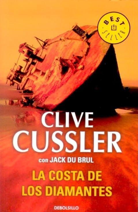 La Costa de los diamantes - Clive Cussler i Jack du Brul