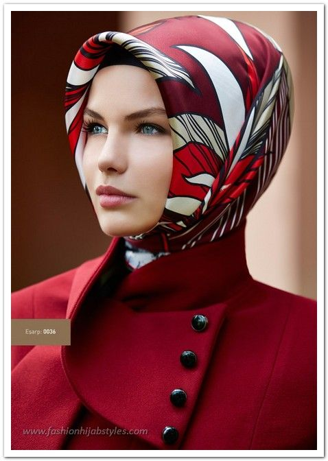 hijab outfits?   turkish hijab model