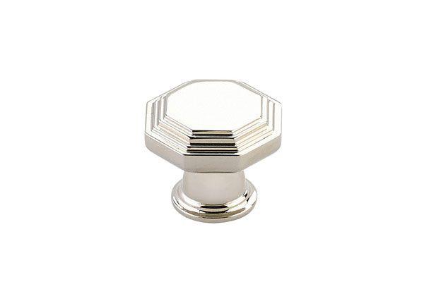 Transitional Heritage<br/>Midvale Knob   American Designer Entry Sets   Cabinet Knobs   Emtek Products, Inc.