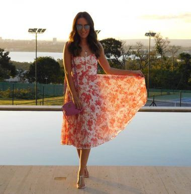 vestido chique, look do dia, versátil, moda, estilo, Gabi May, inspiração, fashion, chic dress, style, inspiration