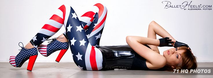 4th of july model pictures