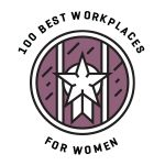 Fortune's second annual list of the 100 Best Workplaces for Women highlights companies with generous benefits, flexible schedules, and an emphasis on balancing work and life.