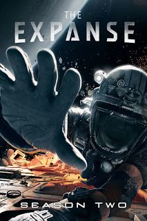 TV Series New BBC and HBO: The Expanse Season 2 Episode 1 : Safe Full Series ...