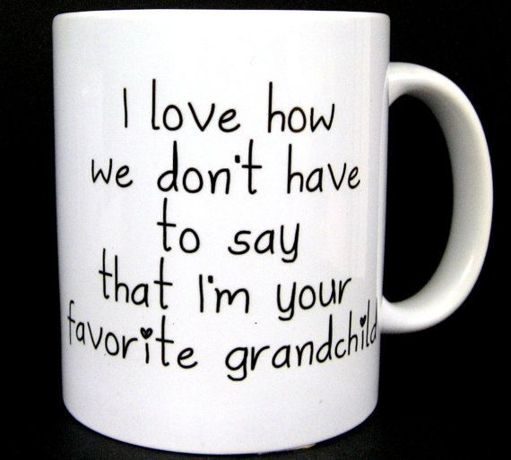 personalized grandparent Personalized Gifts by JandAWares on Etsy