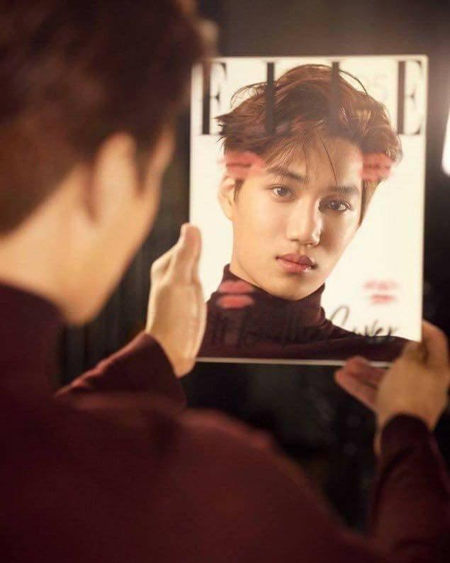 exo, exo member, exo profile, exo kai, kai, kai elle, elle kai, exo kai elle, exo kai photoshoot, exo kai 2017 photoshoot, kai photoshoot