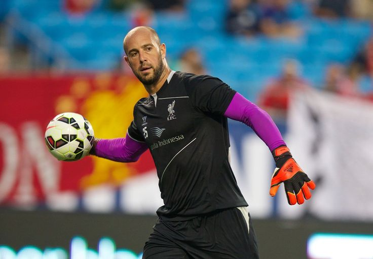 Liverpool confirm sale of Pepe Reina to Bayern Munich #LFC