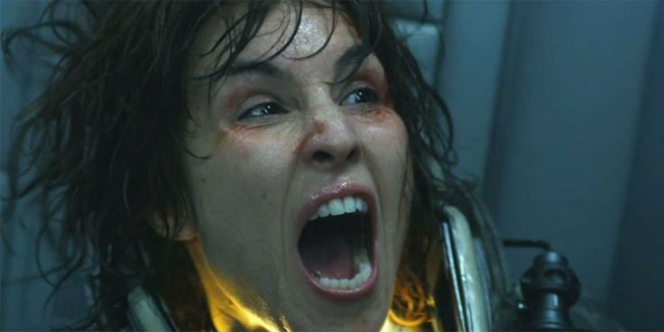 In 'Prometheus' Space, No One Cares If You Scream