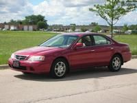 Used #Acura TL - iPrice Cars