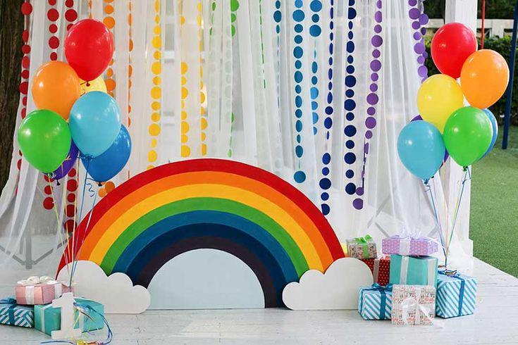 Картинки по запросу фотозона для детского дня рождения ...