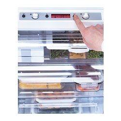 ikea køleskab indbygning