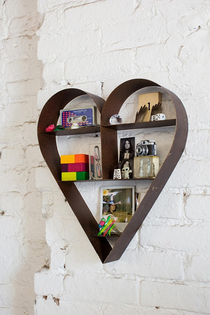 Lovely Curio Shelf $34.00 from Urban Outfitters!