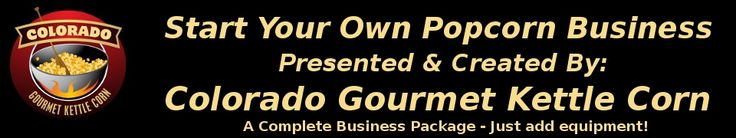 Learn everything you need to confidently go into the Gourmet Kettle Corn popcorn business.  www.digitalbookshops.com  #Business #Investing #SmallBiz #Entrepreneurship