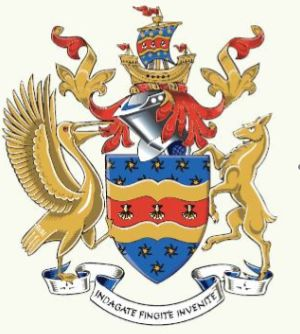 Coat of arms - Wikipedia, the free encyclopedia...u of plymouth