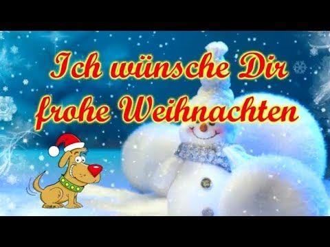 Wünsche Euch Besinnliche Weihnachten.Ich Wünsche Dir Frohe Weihnachten Schöne Festtage Besinnliche
