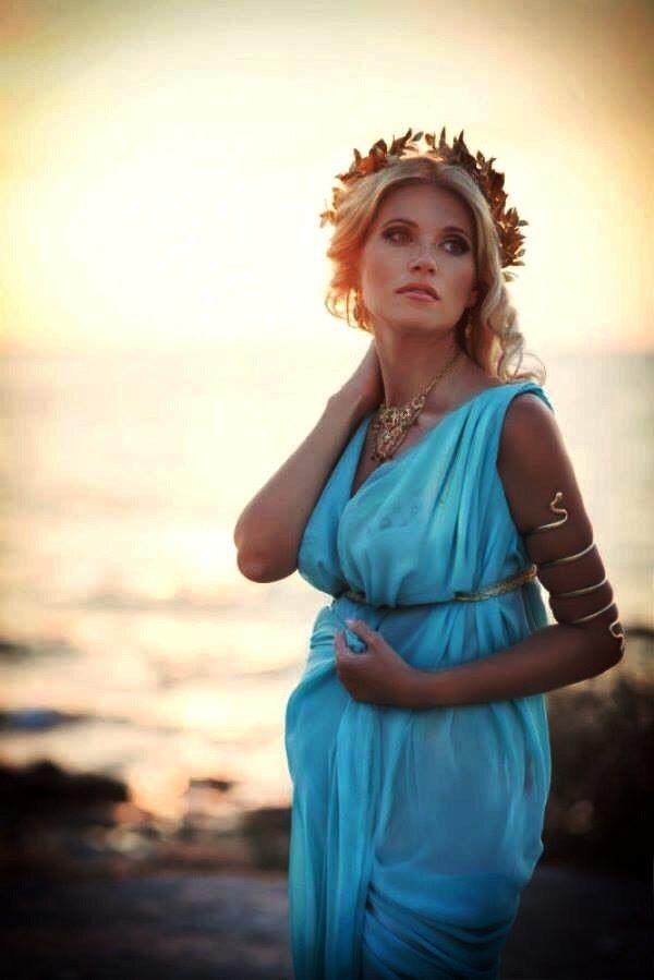 Dama romana.