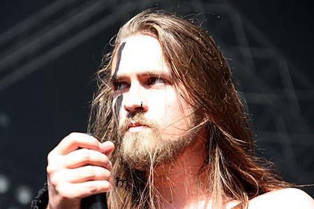 Mathias vreth lillmåns finntroll at tuska 2012 helsinki
