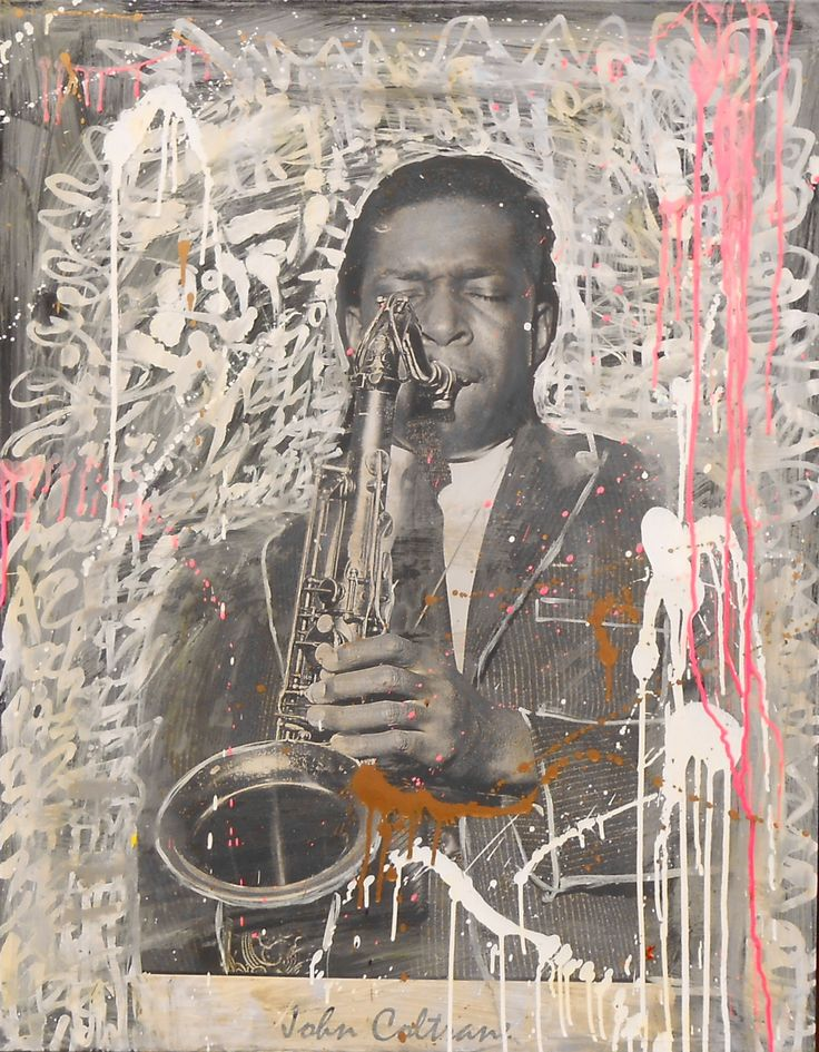 Available from the link #art #artist #artwork #paintings #business #lips #icon #music #colorful #fab #home #decor #rock #popart #coltrane #johncoltrane #jazz #female #art #gallery #contemporary #interior