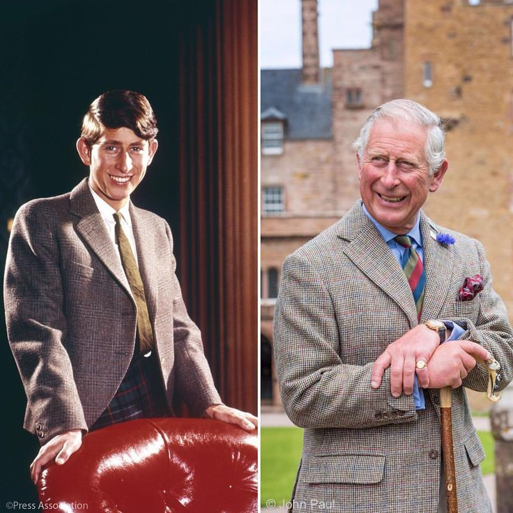 Happy 68th birthday to HRH The Prince of Wales. 50 years of serving Queen and Country. #HappyBirthdayHRH
